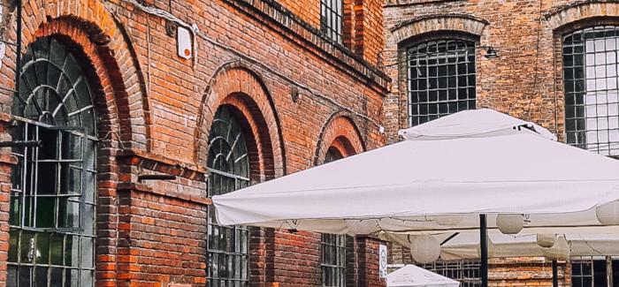 25 adresów, które warto znać w Łodzi