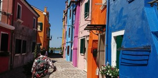 Hidden gem in Italy: Burano in Veneto