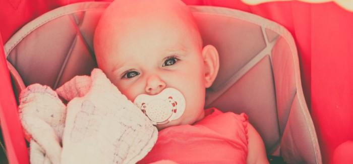 MUSTELA – pielęgnacja niemowlaka