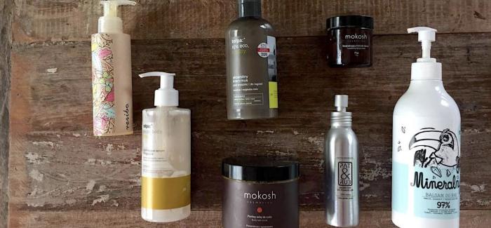 Kosmetyki do twarzy i ciała – 7 beauty must have!