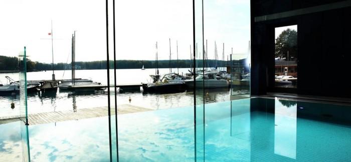 Pomysł na rodzinny weekend: Przystań Hotel  & Spa