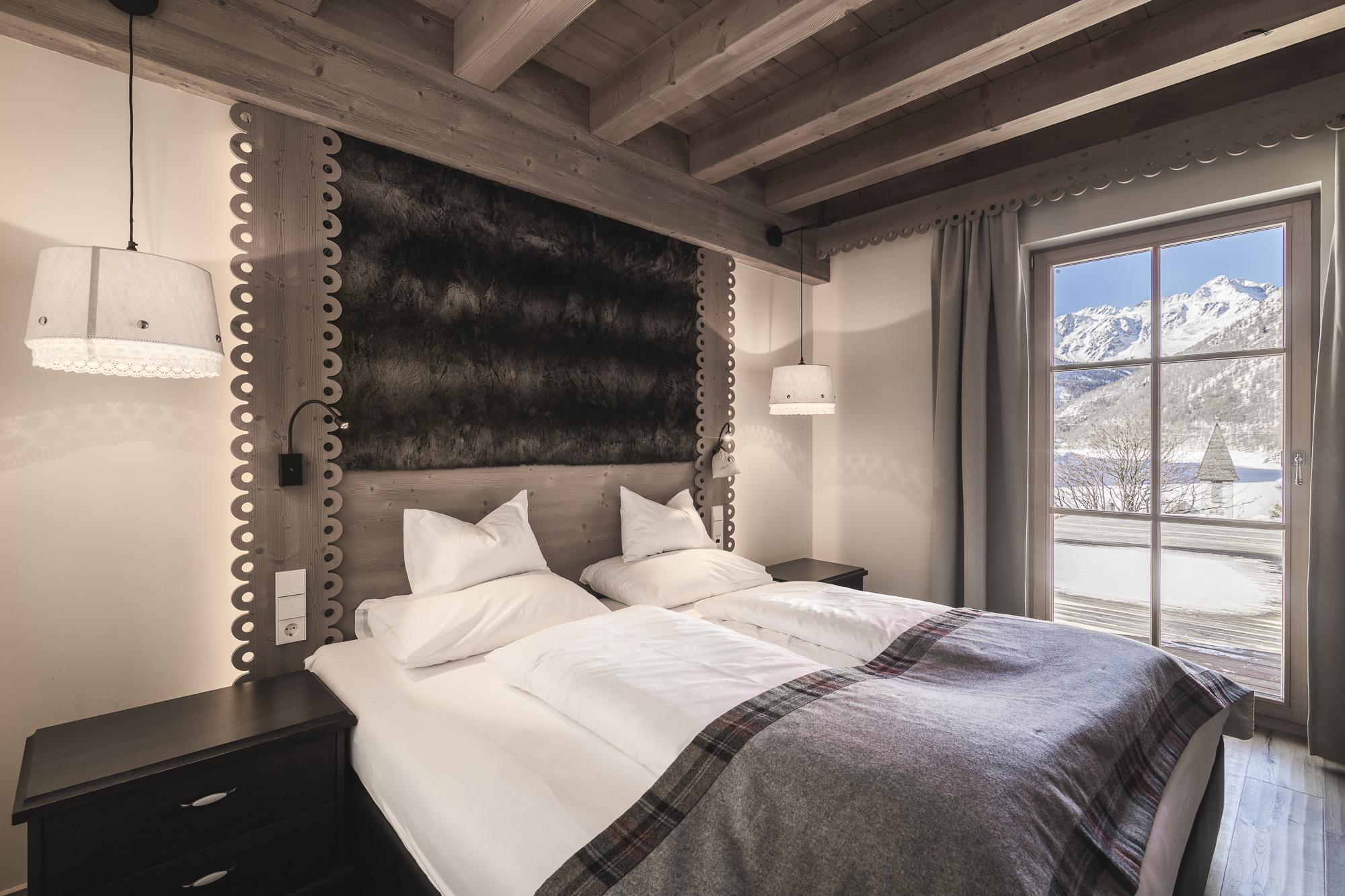 Hotel & Chalets Edelweiss (6)