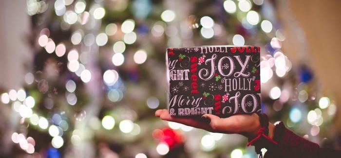 Part 2. Pomysły na świąteczne prezenty