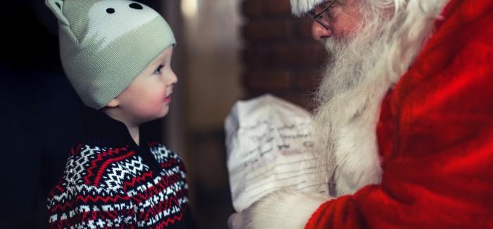 16 pomysłów na świąteczne prezenty dla dzieci