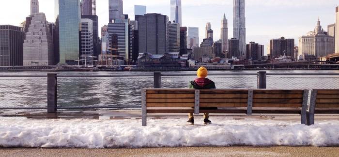 6 miejsc, które warto odwiedzić zimą