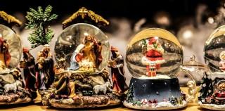 Najpiękniejsze jarmarki bożonarodzeniowe