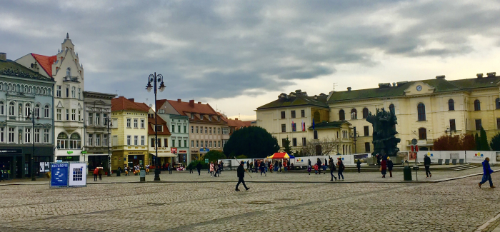 INTOcities: Bydgoszcz