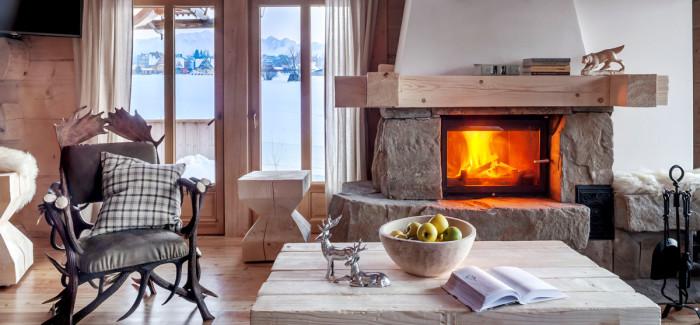 Villa Gorsky- luksus w górach