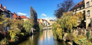 Słowenia – kraj po słonecznej stronie Alp