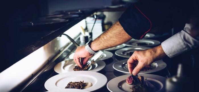 Warszawskie restauracje, które warto śledzić na Instagramie