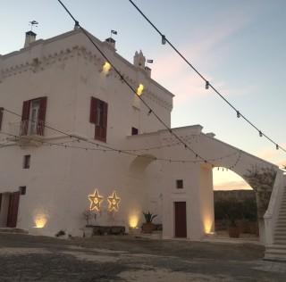 Masseria Torre Coccaro/Puglia