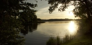 The Great Masurian Lakes/Poland