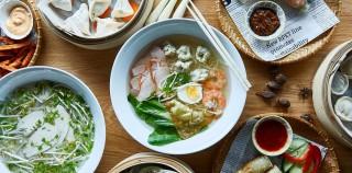 Wietnamskie smaki w Hanoi i Warszawie