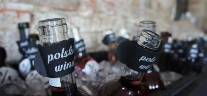 Najlepsze polskie wina w poznańskiej fundacji SPOT