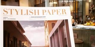 STYLISH PAPER zima 2018/19