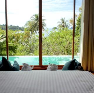 SEA VIEW KOH CHANG/Tajlandia