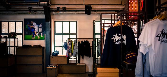 BUCKET LIST #4: streetwearowe szlaki
