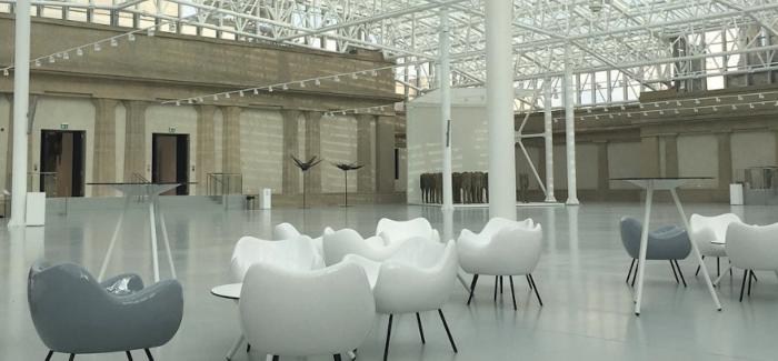 BUCKET LIST #3: dla miłośników architektury i designu