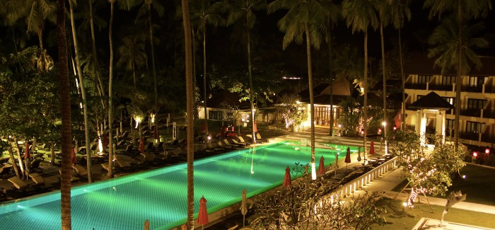 The Emerald Cove/Koh Chang/Tajlandia