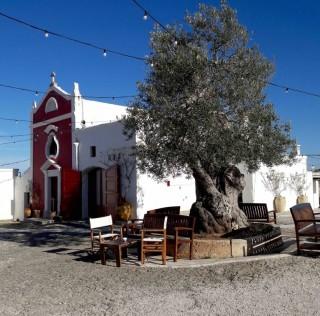 Masseria Torre Cocarro in Puglia – one of the best hotels in the world