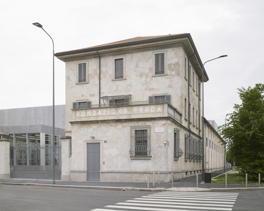 Fondazione Prada_Bas Princen 1