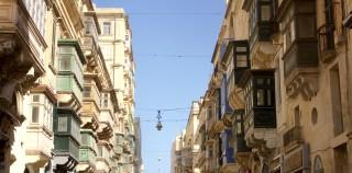 Malta w 4 dni – subiektywny przewodnik po wyspie cz.2