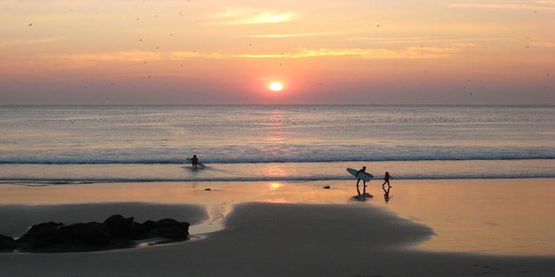 Matosinhos-Beach