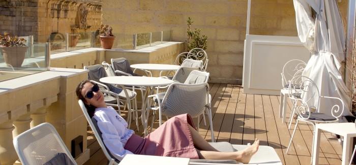 MALTA – co spakowałam do walizki: wiosenny weekend