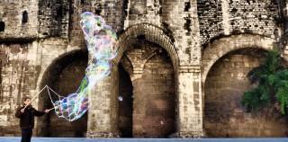 Barcelona – stolica dumnej Katalonii i międzynarodowe centrum podróży.