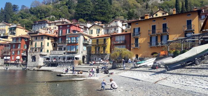 Perły jeziora Como: Varenna i Bellagio