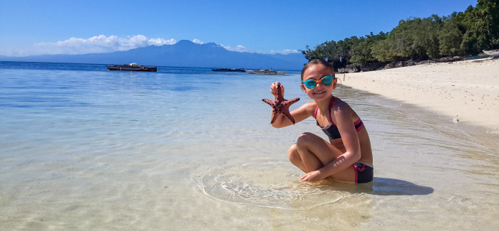 Filipiny to mój ulubiony kraj, myślę o nim, jak o drugim domu.