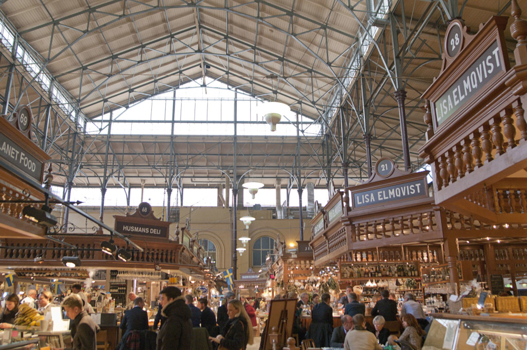 The Market_hall_Östermalmshallen - interior_Photo_Staffan_Eliasson