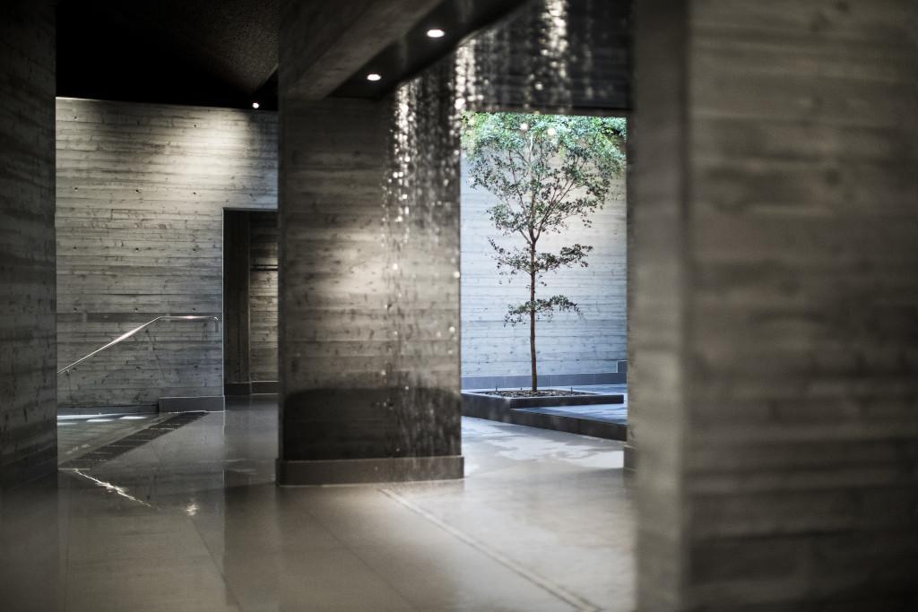 Yasuragi Japanese Bath
