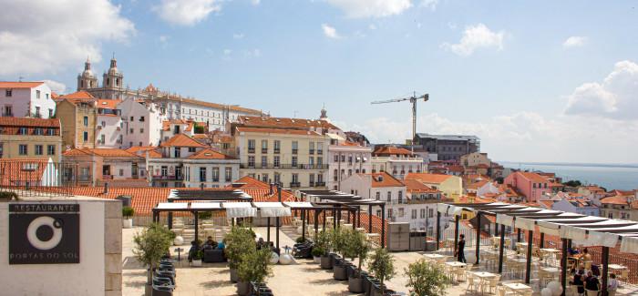 LIZBONA – subiektywny przewodnik, Lizbona z dzieckiem