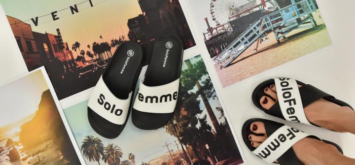 #wspierampolskiemarki Zachwycająca kolekcja obuwia marki SOLO FEMME