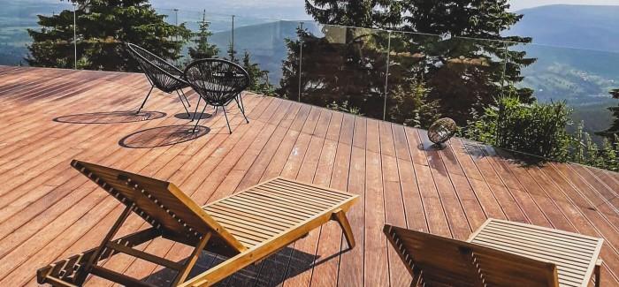 SKI & SUN Apartamenty – na szczycie Gór Izerskich