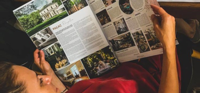 STYLISH PAPER lato 2020: POLSKA