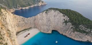 Najpiękniejsze greckie wyspy