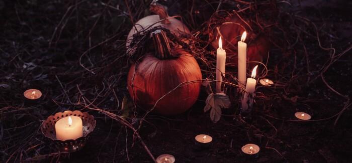 Halloween po francusku: Saint Etienne