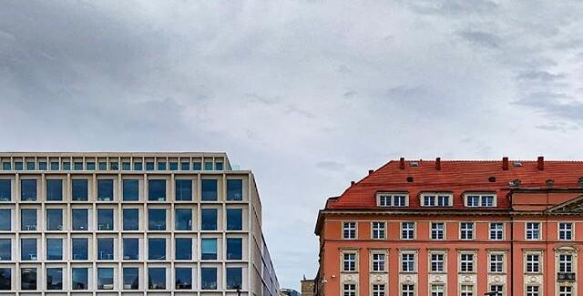 Moje miasto: Wrocław