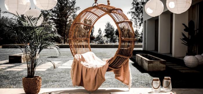 Monnarita – dodaj tropikalny akcent do swojego domu