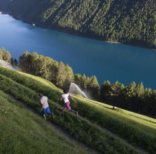 Bajkowy Południowy Tyrol i tajemniczy ÖTZI