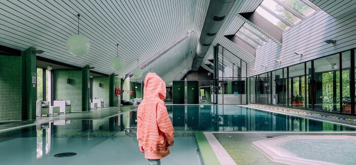 STYLISHhotel: POZIOM 511 Design Hotel & SPA/Ogrodzieniec